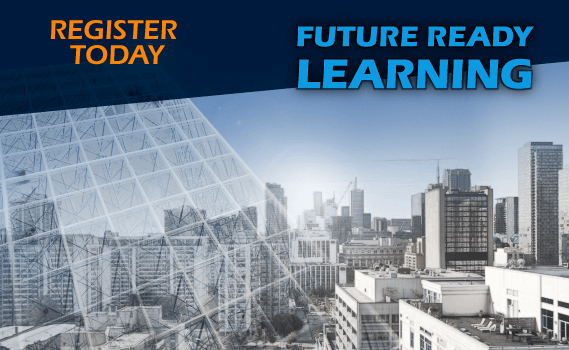 Future Ready Learning Register Today