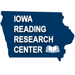 Iowa Reading Research Center logo
