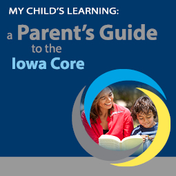 Iowa Core Parent Guilde Image