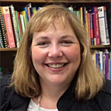 Wanda Steuri - Dubuque Community School District