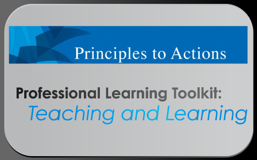 Principles to Actions Professional Learning Toolkit
