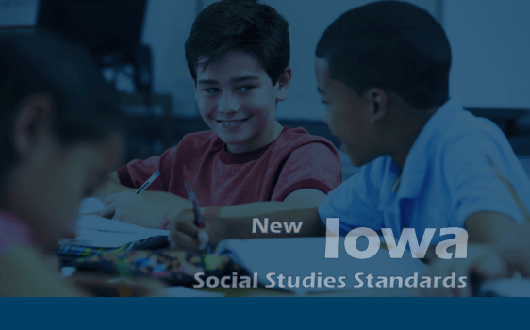 Iowa Social Studies Standards